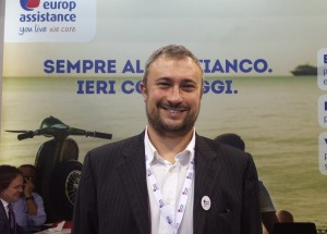 Europ Assistance Italia, accordo con il network Aria - Travel Quotidiano