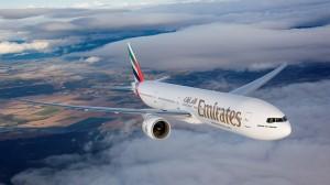 Emirates, nuovi menù sui voli per il Giappone