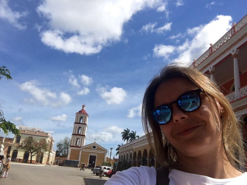 Solo Cuba, soggiorno nelle \