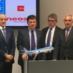 Neos, tre Boeing 787-9 in arrivo e nuove mete all'orizzonte
