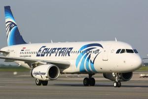 Egyptair: commissione al 5% per le adv Iata