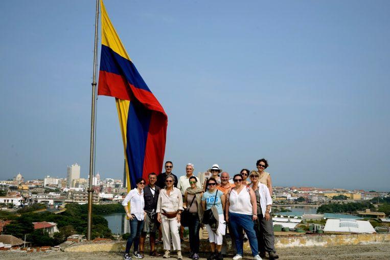 Kel 12 Calendario Viaggi.La Colombia Di Kel 12 Da Bogota A Cartagena