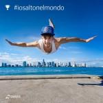 Swiss lancia il concorso #iosaltonelmondo