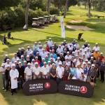 Turkish Airlines: a Roma la tappa italiana della World Golf Cup
