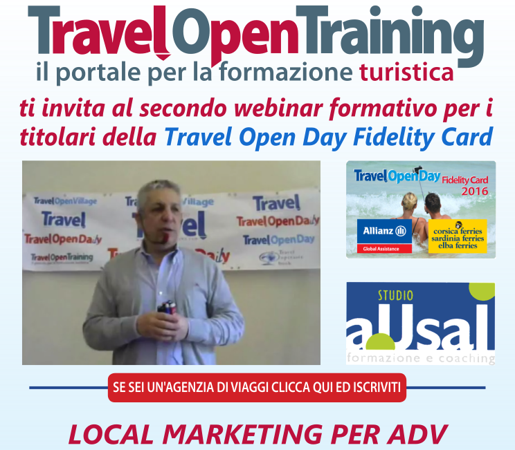 Travel Comunica Webinar Usai2