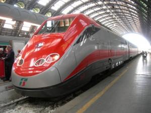 Milano-Francoforte in treno, Fs Italiane firma l'intesa