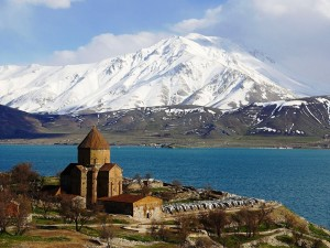 Tour in Armenia, Georgia e Azerbaijan firmati Metamondo
