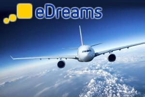 eDreams Odigeo potenzia le app mobili con nuovi servizi