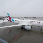 Eurowings, nuove rotte per Minorca, Kavala e Bastia