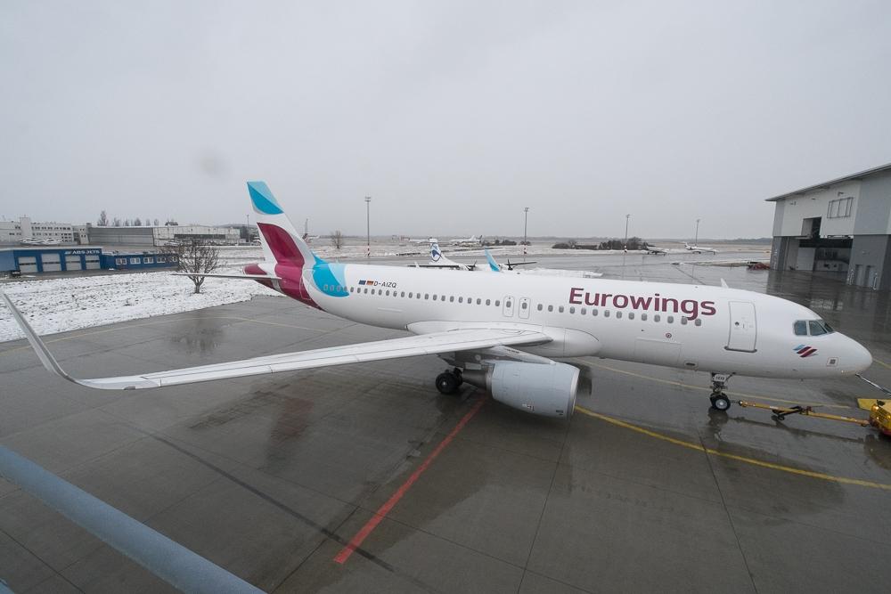 Austria e Baviera a portata di mano con nuovi voli estivi Eurowings