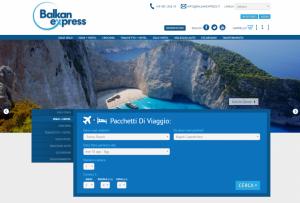 Balkan Express: online da oggi il nuovo sito