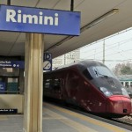 Italo, in vendita i biglietti per Rimini