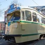 Olanda, nuovo Tourist Tram dall'Aja alla spiaggia