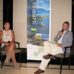 La Slovenia attiva raccontata dalla campionessa di sci Tina Maze