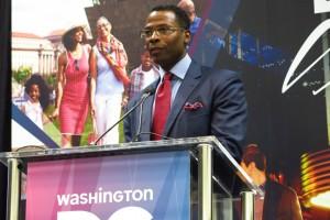 IPW: appuntamento nel 2017 a Washington