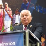 Roger Dow: «Il nostro impegno? Rendere l'America accessibile»