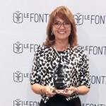 A Paola Corna Pellegrini il premio Gestione economica