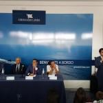 Grimaldi inaugura il terminal passeggeri a Porto Torres