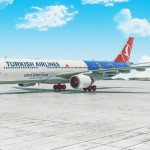 Turkish Airlines porta in Europa l'inno Uefa Euro 2016