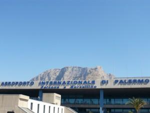 L'aeroporto di Palermo supera i 5 milioni di passeggeri