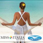 Le agenzie di viaggio Alpitour in giuria alle selezioni di Miss Italia