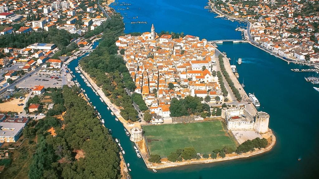 Il Piccolo Tiglio, soggiorni mare a Trogir (Croazia)