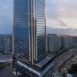 Terzo DoubleTree by Hilton a Chongqing