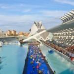 Valencia capitale del running