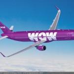Wow Air ordina quattro nuovi A321