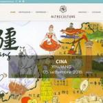 Altreculture, online il nuovo sito web