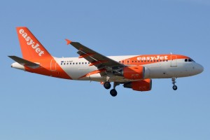 EasyJet apre le vendite dell'estate 2017