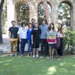 Tat e Ied Roma insieme per il progetto