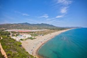 Sardegna, la destinazione europea con le migliori spiagge