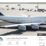Lufthansa debutta su Airbnb