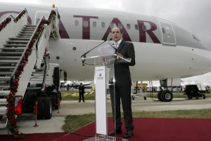 Qatar Airways premiata agli Aviation Business Awards
