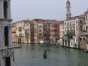 Romantik Hotel Russo Palace, relax con vista su Venezia