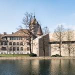 Apre a Zurigo la nuova ala del Museo nazionale