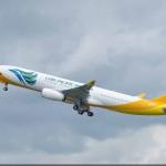 Due nuovi A330-300 per Cebu Pacific