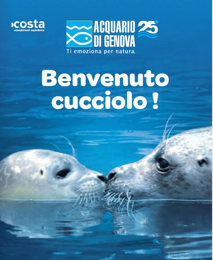 acquario di genova e alpitour protagonisti di