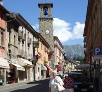 Terremoto in Centro Italia: la solidarietà del turismo italiano