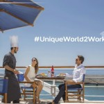Club Med lancia la campagna di recruiting #UniqueWorld2Word
