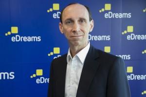 eDreams archivia un trimestre positivo