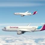 Eurowings si rafforza in Austria