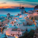 Margò, Mykonos e Santorini le più gettonate per settembre
