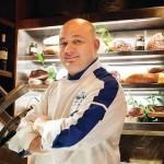 Veratour: il corporate chef Massimo Sgobba, premiato a Camerota