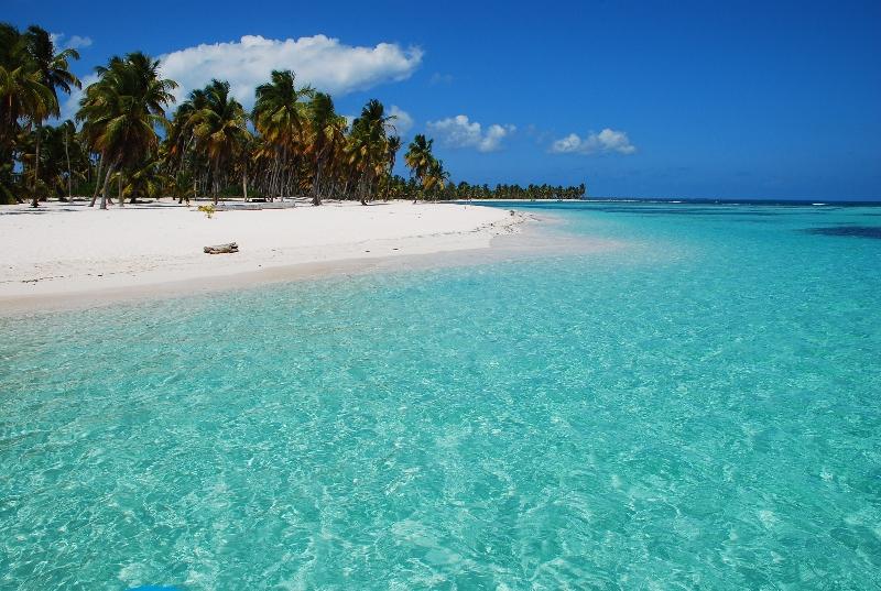 Press tours e repubblica dominicana insieme a casalecchio travelquotidiano - Isola di saona piscine naturali ...