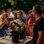 Slovenia: successo per il Park Wine Party