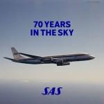Sas celebra i primi 70 anni
