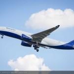 RwandAir riceve il suo primo A330