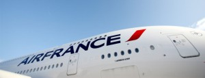 Air France rinnova le trousse di business e first class con Carita